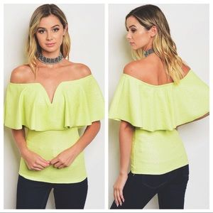 a45a82788 Women s Off The Shoulder Tops